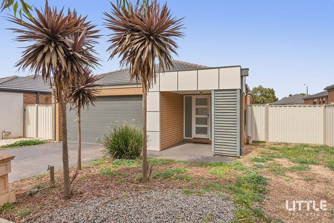 Picture of 4 Toryboy Street, BROOKFIELD VIC 3338