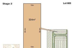 Picture of Lot 603 Sorbonne Turn, Aubin Grove WA 6164