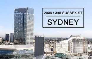 Picture of 2006/348-354 Sussex Street, Sydney NSW 2000