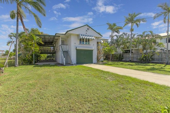 Picture of 8 Lonerganne Street, GARBUTT QLD 4814