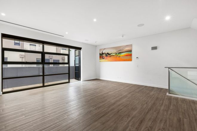 Picture of 132 Lorimer Street, DOCKLANDS VIC 3008