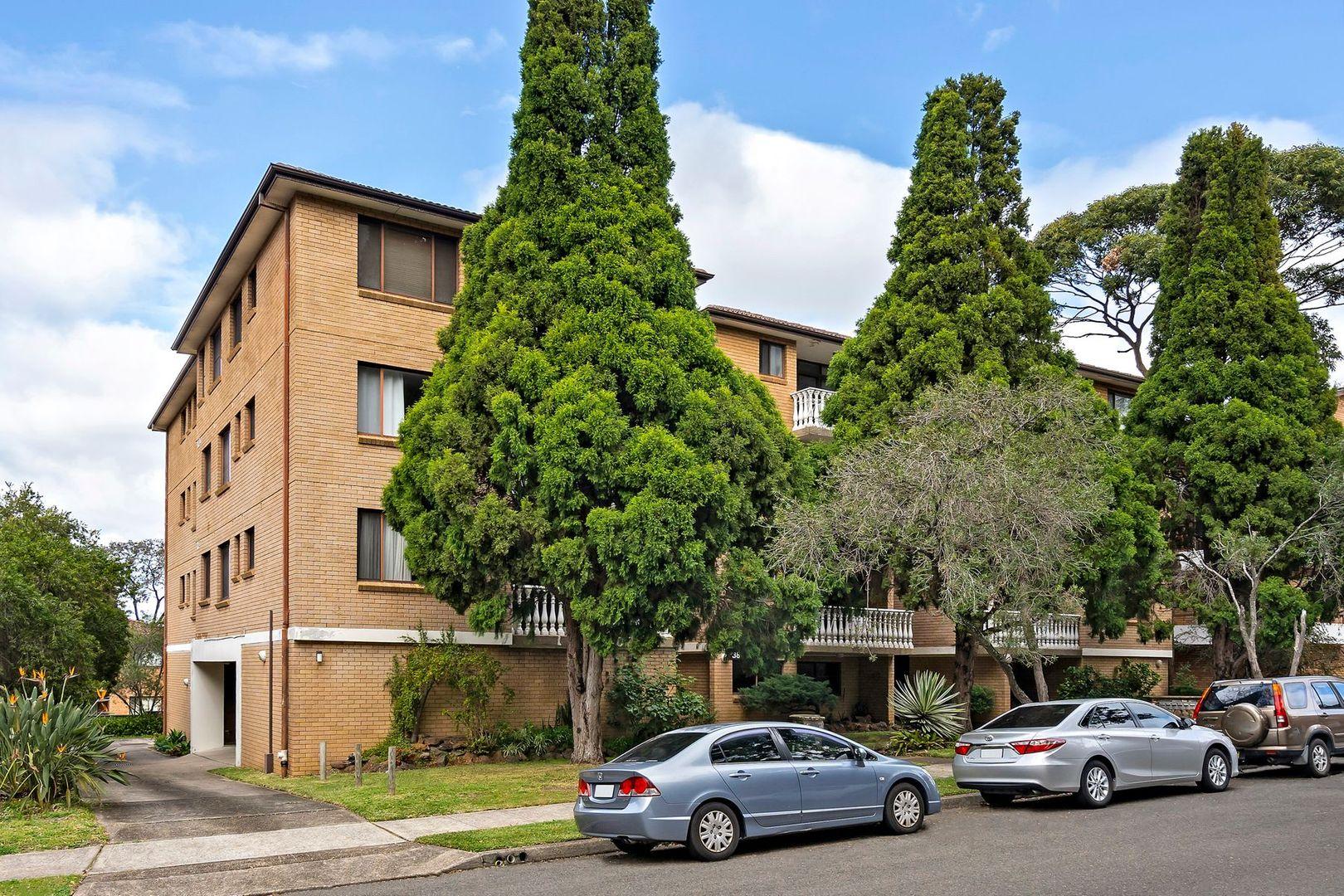 3/38-42 Rutland Street, Allawah NSW 2218, Image 1