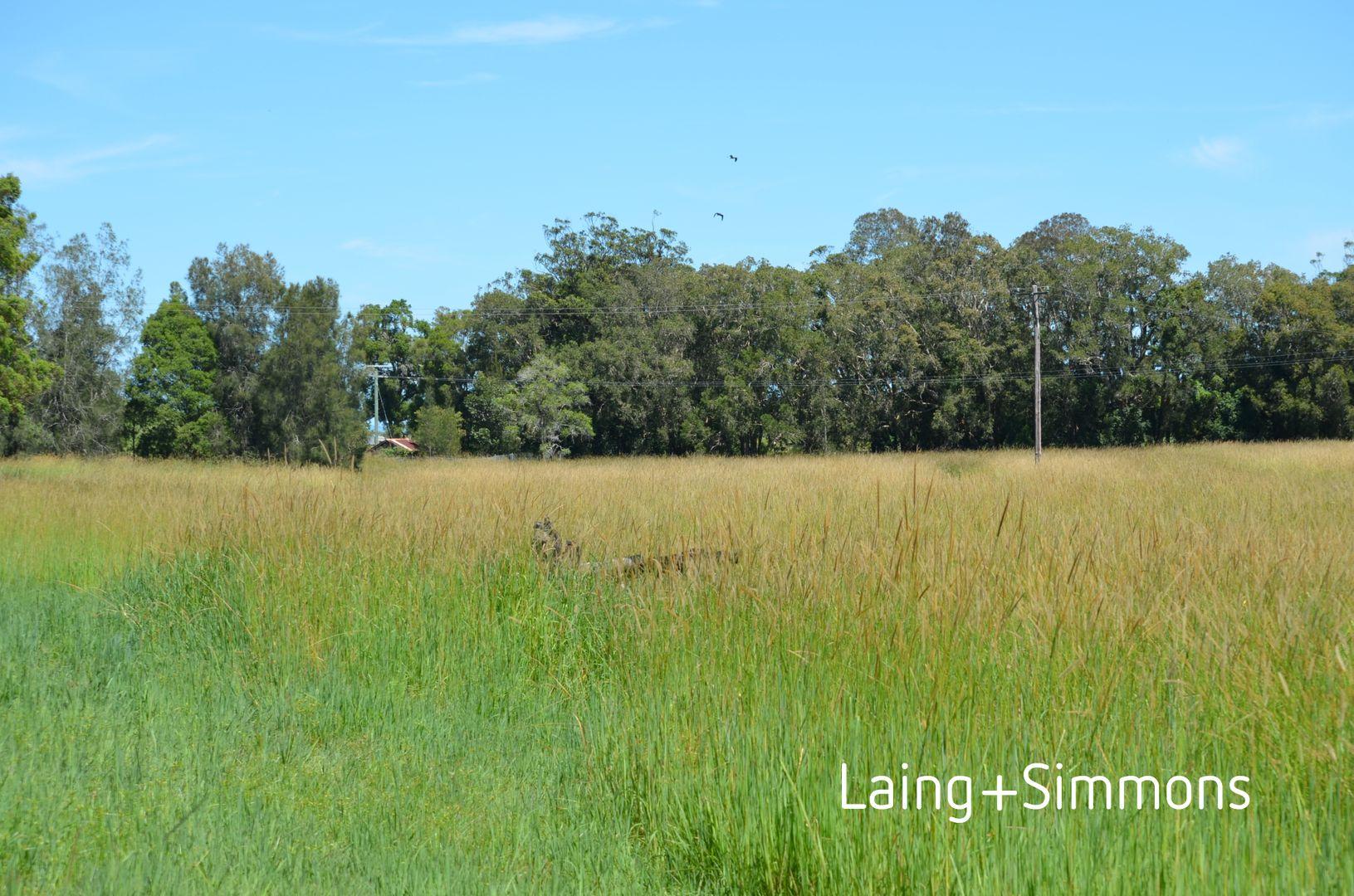 Lot 5 Leslies  Lane, Mitchells Island NSW 2430, Image 1