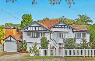 Picture of 24 Montpelier Street, Clayfield QLD 4011