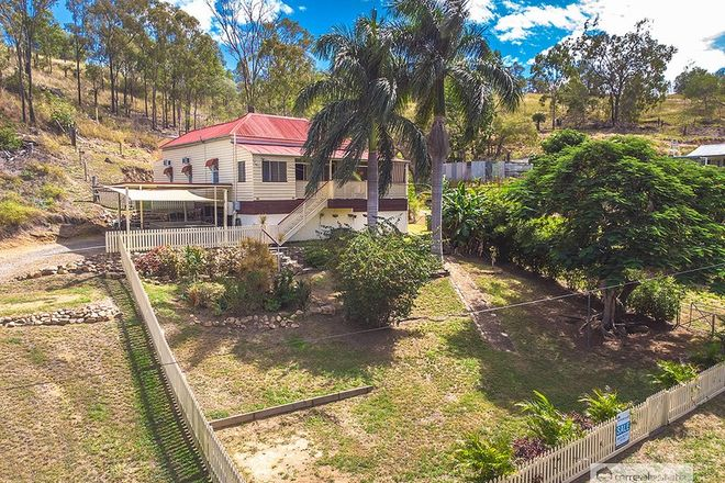 Picture of 9 Ganter Street, MOUNT MORGAN QLD 4714
