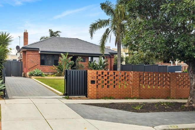 Picture of 145 Wilding Street, DOUBLEVIEW WA 6018