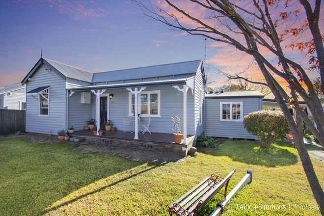 Picture of 193 Mann Street, ARMIDALE NSW 2350