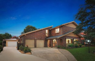 Picture of 30 Lisa Crescent, Castle Hill NSW 2154