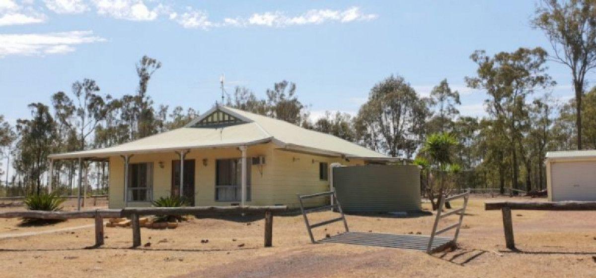 1156 Burnett Highway, Nanango QLD 4615, Image 0