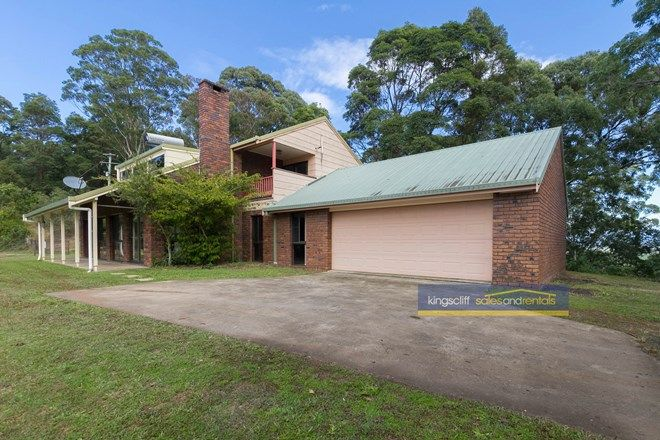Picture of 655 Eviron Road, DURANBAH NSW 2487