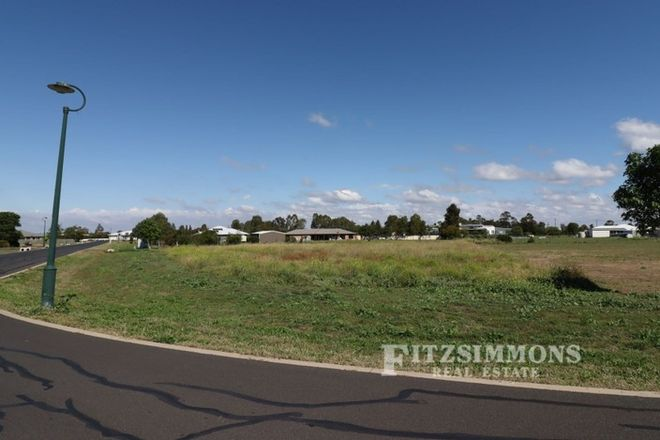 Picture of 6 Vanessa Drive, DALBY QLD 4405