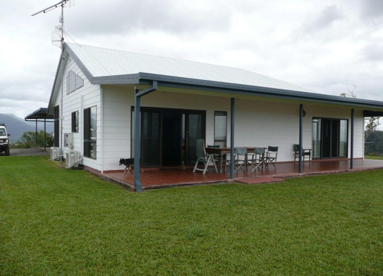1 Mt Cudmore Road, Bemerside QLD 4850, Image 2