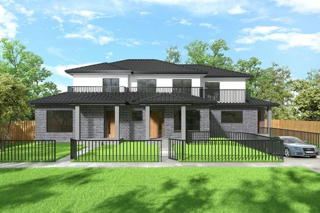 Picture of 809 High Street, KEW EAST VIC 3102