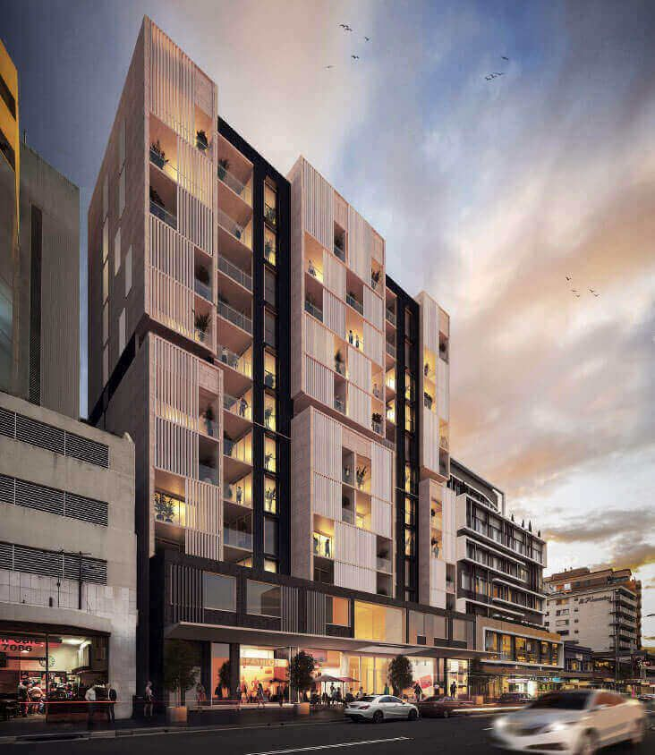109 Oxford Street, Bondi Junction NSW 2022