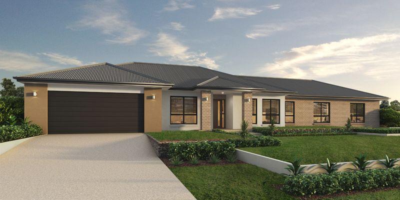 Lot 37 Piddington Court 'Elwood Rise', Delaneys Creek QLD 4514, Image 0