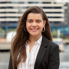 Justine Muscat, Assistant Property Manager