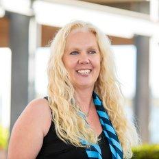 Deeann Montgomery, Sales representative