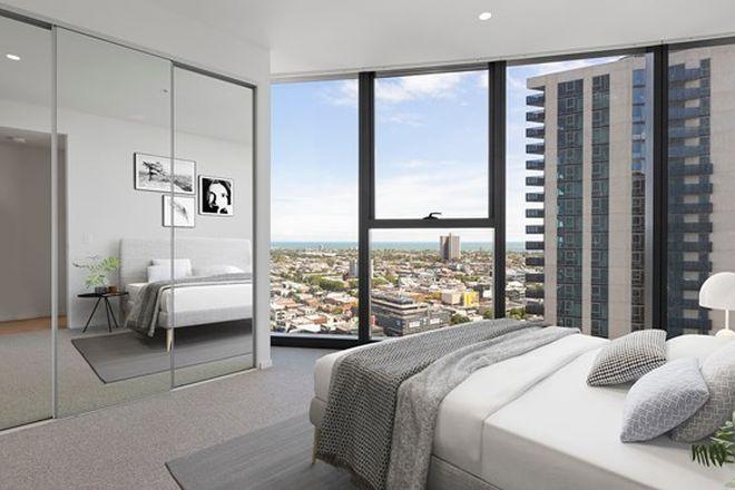 Picture of 6604E/93-119 Kavanagh, SOUTHBANK VIC 3006
