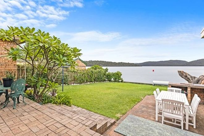 Picture of 73 Wimbledon Avenue, NORTH NARRABEEN NSW 2101