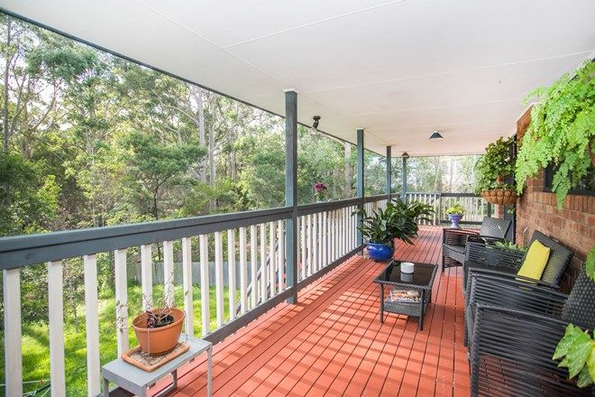 Picture of 63 Long Beach Road, LONG BEACH NSW 2536