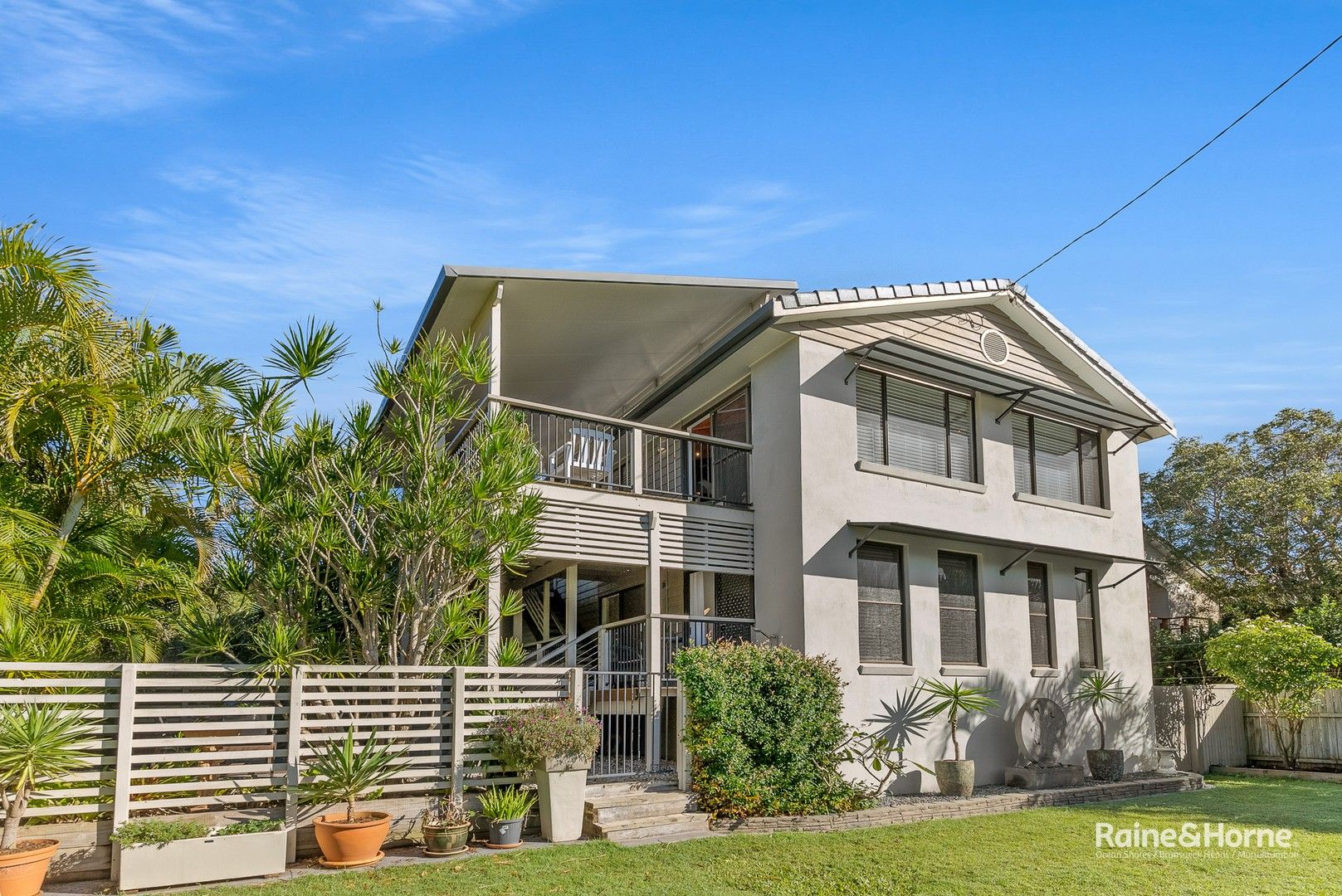 10 Beach Avenue, South Golden Beach NSW 2483, Image 0