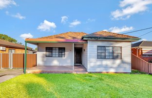Picture of 22 Finlayson St, Wentworthville NSW 2145