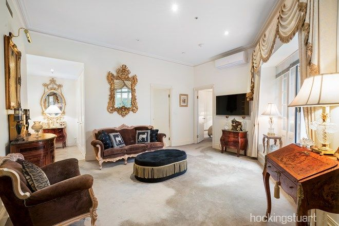 Picture of 7/180 Little Collins Street, MELBOURNE VIC 3000