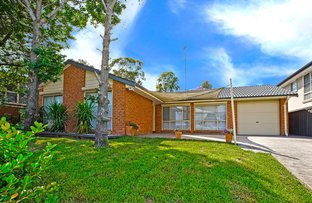 Picture of 44 Clyburn Avenue, Jamisontown NSW 2750