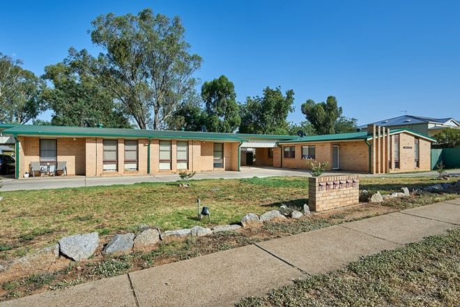 Picture of 1 Brunskill Avenue, FOREST HILL NSW 2651