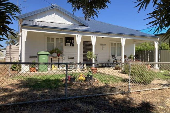 Picture of 38 Robertson Street, BARMEDMAN NSW 2668