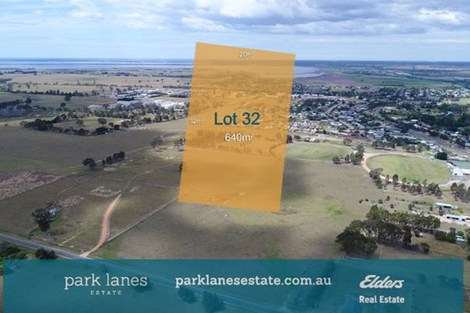 Picture of 32 Park Lanes Estate, LUCKNOW VIC 3875