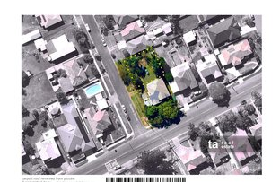 Picture of 2334 Wynnum Road, Wynnum QLD 4178