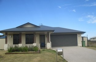 Picture of 57 Wheeler Drive, Roma QLD 4455