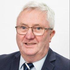 Patrick Barry, Sales representative