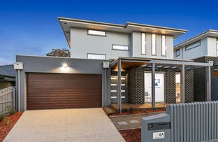 Picture of 4a Swanpool Avenue, Chelsea VIC 3196
