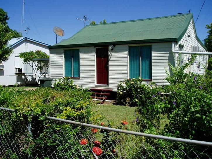 81 Uhr Street, Cloncurry QLD 4824, Image 0