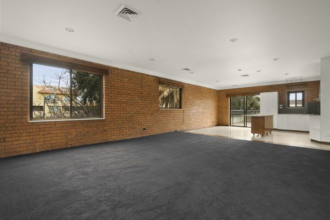 Picture of 1/1097 Glen Huntly Road, GLEN HUNTLY VIC 3163