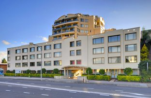 Picture of 100/107-115 Pacific Highway, Hornsby NSW 2077