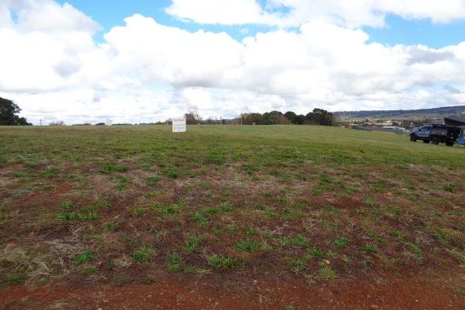 Picture of Lot 52 McIntosh Road, CROOKWELL NSW 2583