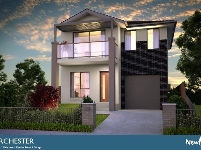 Lot 5116 Jasper St, Bonnyrigg NSW 2177, Image 0