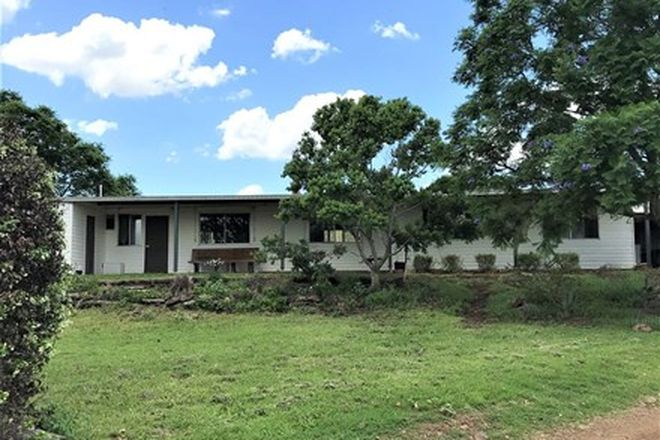 Picture of Lot 2 39 Saddletop Road, HEADINGTON HILL QLD 4361