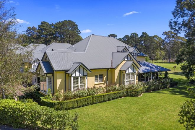 Picture of 1/101 Kangaloon Road, BOWRAL NSW 2576