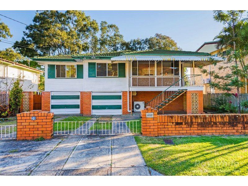 20 Joachim Street, Holland Park West QLD 4121, Image 1