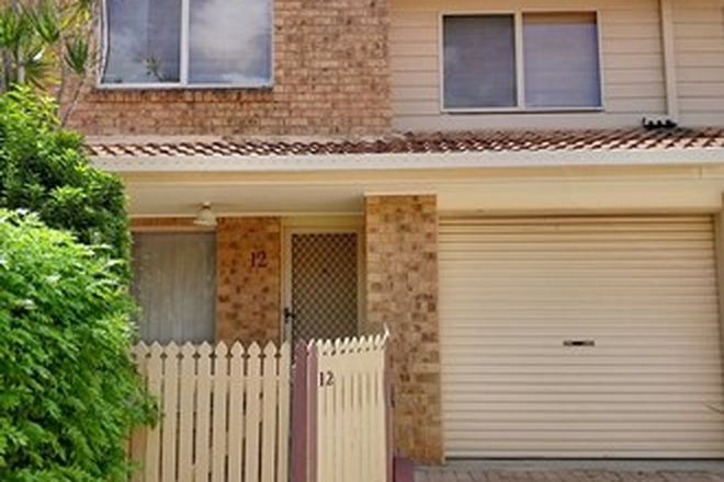 Picture of 12/20 Pine Avenue, BEENLEIGH QLD 4207