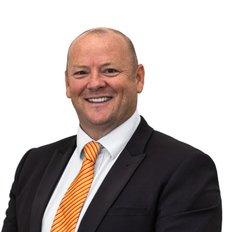 Mark Griffiths, Sales representative