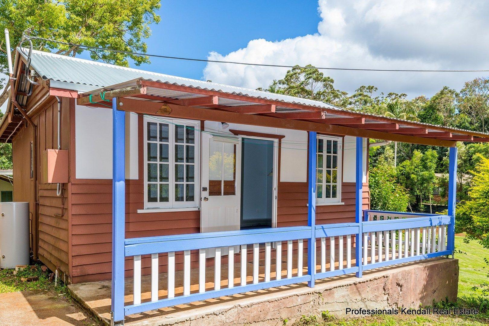 14 Driscoll Lane, Tamborine Mountain QLD 4272, Image 0
