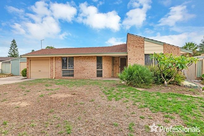 Picture of 4 Delwood Court, PORT KENNEDY WA 6172