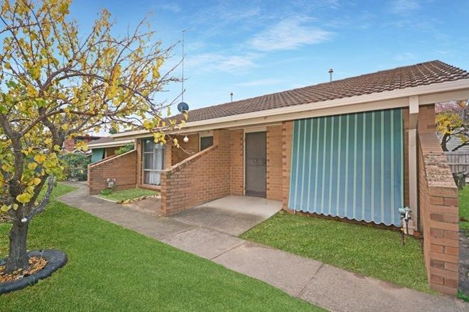 Picture of 1-4/21 Jennings Street, STAWELL VIC 3380