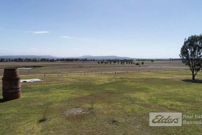 Picture of 644 Lindenow-Glenaladale Road, LINDENOW SOUTH VIC 3875