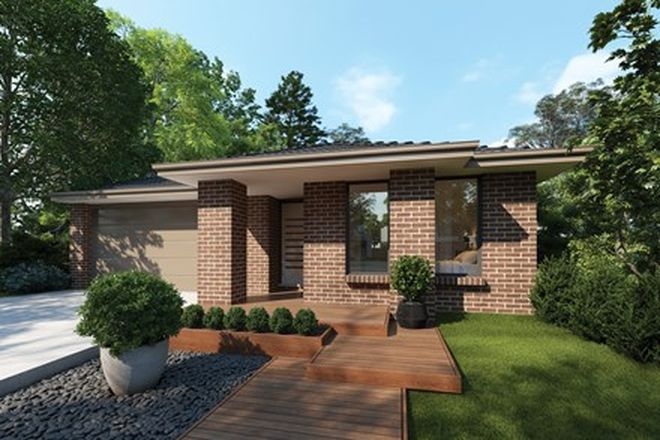 Picture of Lot 119 Surrey Street, EAGLEHAWK VIC 3556